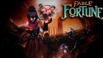 Fable Fortune - Trailer del gameplay