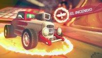 Micro Machines World Series - Trailer di lancio