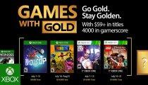 Games with Gold - Trailer dei titoli di luglio 2017