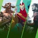 Xbox Release - Luglio 2017