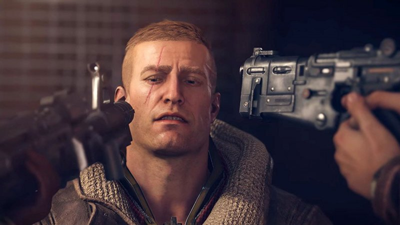 Wolfenstein II: The New Colossus rientra nei titoli Xbox One X Enhanced a 4K