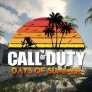 Call of Duty - Trailer dei Days of Summer