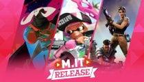 Multiplayer.it Release - Luglio 2017