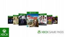Xbox Game Pass - Il video con l'aggiornamento di luglio 2017