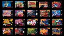 Scopriamo i giochi di SNES Mini