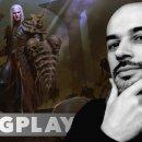 Nel Long Play di stasera Tommaso Valentini torna a giocare con Diablo III: Ascesa del Negromante