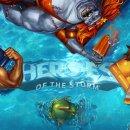 Fuori il Sole, Fuori i Muscoli: ecco l'evento estivo di Heroes of the Storm, con folle trailer di presentazione