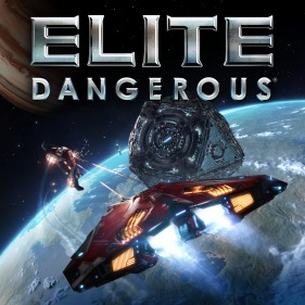 Elite: Dangerous per PlayStation 4