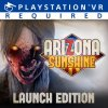 Arizona Sunshine per PlayStation 4