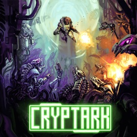 Cryptark per PlayStation 4