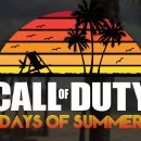 Al via i Call of Duty Days of Summer per Infinite Warfare e Modern Warfare Remastered