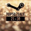 I cinquanta giochi da comprare con i saldi estivi di Steam: 30-21