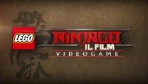 LEGO Ninjago Il Film: Video Game - Trailer Di Annuncio