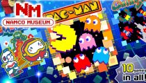 Namco Museum - Trailer con la data  di lancio su Nintendo Switch