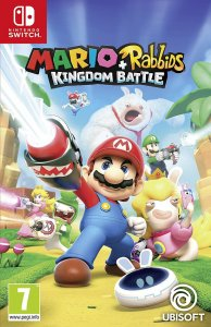 Mario + Rabbids: Kingdom Battle per Nintendo Switch