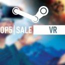I cinque giochi per la realtà virtuale da comprare nei saldi estivi di Steam