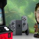 Zelda: Breath of the Wild - Le Prove Leggendarie - Sala Giochi