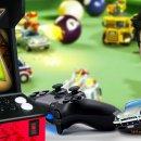 Micro Machines World Series - Sala Giochi