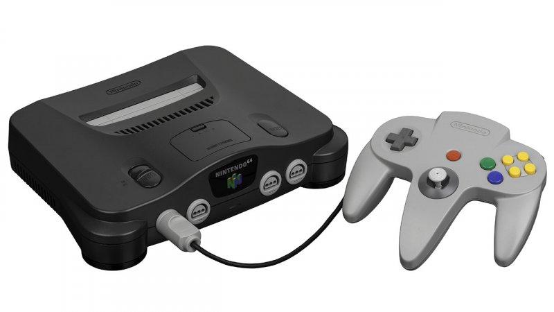 Il Nintendo 64 Classic Mini è davvero in programma? Alcuni brevetti lo fanno pensare