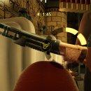 Robert Yang ha messo dei G-Lock al posto dei peni ai personaggi del suo ultimo gioco, per superare la censura di Twitch