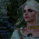 The Witcher, Ciri in un cosplay molto fedele all'originale