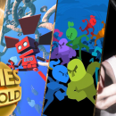 Grow Up a luglio con Games with Gold
