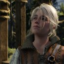 The Witcher 3: una mod abilita la fisica dei capelli a 60fps