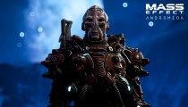Mass Effect: Andromeda - Teaser trailer del livello di difficoltà Platinum