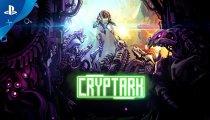 Cryptark - Trailer di lancio