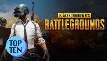 I migliori dieci momenti di PlayerUnknown's Battlegrounds