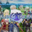 Tales of the Rays - Primo trailer occidentale