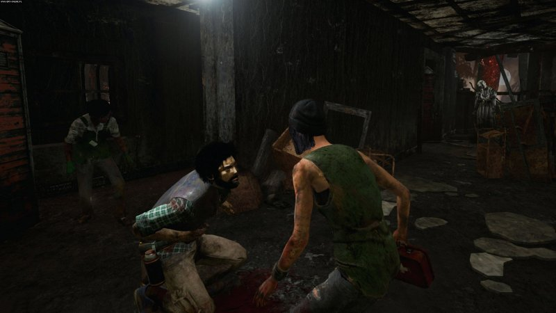 Dead by Daylight ha un bel programma di DLC in arrivo