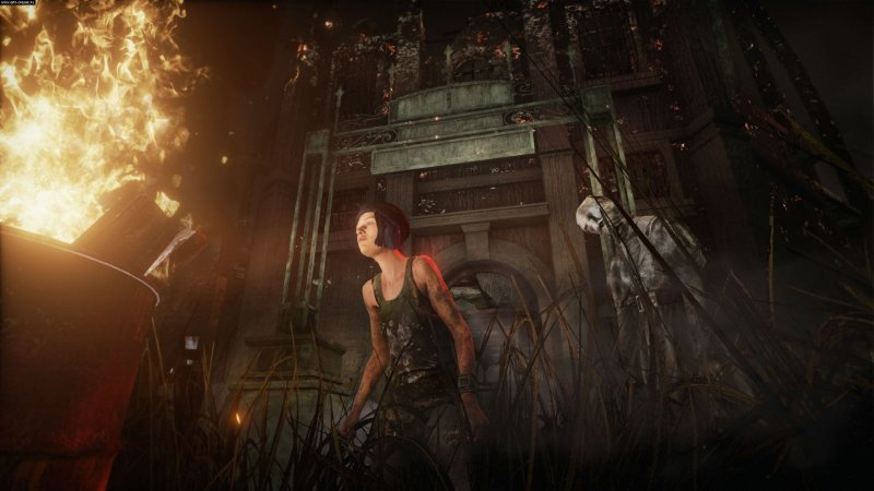 Dead by Daylight su Nintendo Switch, trailer e data di uscita