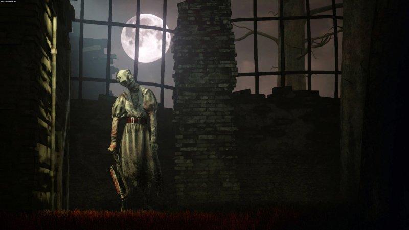 Dead by Daylight PS4, guida ai killer e alle loro abilità