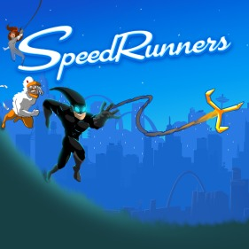 SpeedRunners per PlayStation 4