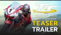 TT Isle of Man - Teaser Trailer