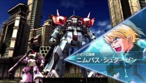 Mobile Suit Gundam Side Story - Trailer