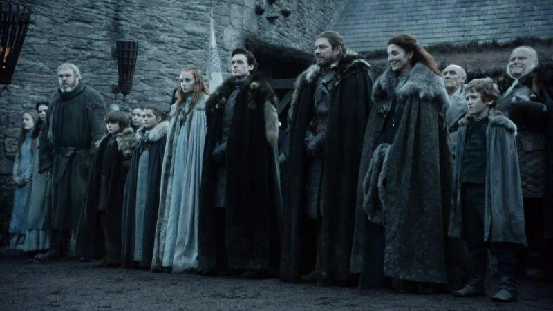 La strada per Il Trono di Spade, stagione 7