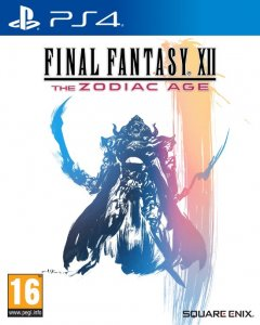 Final Fantasy XII: The Zodiac Age per PlayStation 4