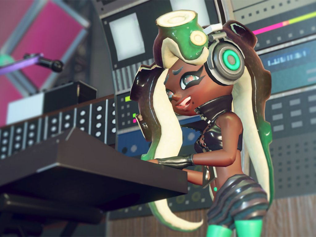 Splatoon 2, Nintendo cancels stream for #FreeMelee protest, it's stormy