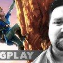 Stasera il Long Play di The Legend of Zelda: Breath of the Wild - Le prove leggendarie con Marco Salemi