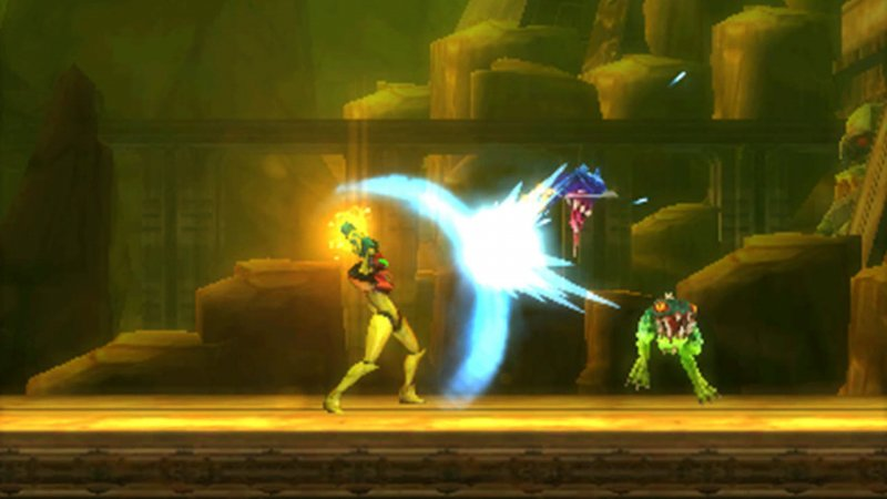 Metroid: Samus Returns torna a mostrarsi con un nuovo video gameplay