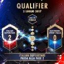 League of Legends, ecco i risultati delle qualificazioni al Red Bull Factions