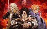 La serie animata Castlevania torna quest'estate con altre otto puntate - Notizia