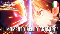 "Accel World Vs. Sword Art Online - Trailer ""Il momento dello scontro!"""