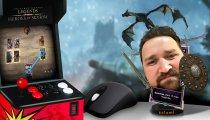 The Elder Scrolls Legends: Eroi di Skyrim - Sala Giochi