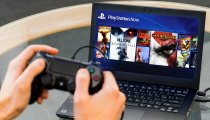 PlayStation Now: giochiamo ai titoli PlayStation 4 su PC