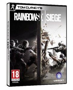 Tom Clancy's Rainbow Six: Siege per PC Windows