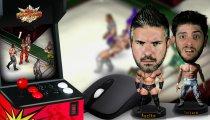 Fire Pro Wrestling World - Sala Giochi