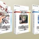 Giochiamo a carte con Sephiroth in Final Fantasy Trading Card Game